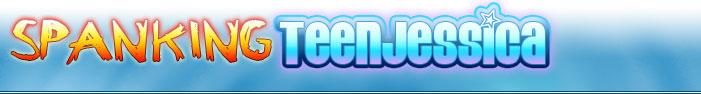 Spankingteenjessica logo